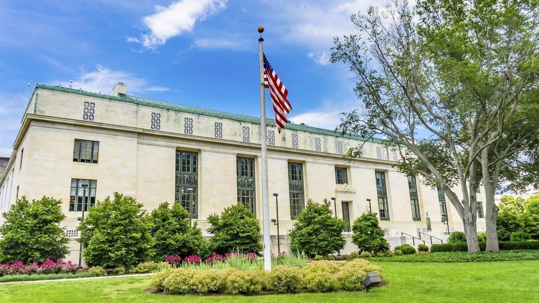National Academy of Sciences DC NAS: Photo 154240992 © William Perry | Dreamstime.com