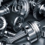 Car engine parts: Illustration 175550190 / Car Engine © Oleksandr Delyk | Dreamstime.com
