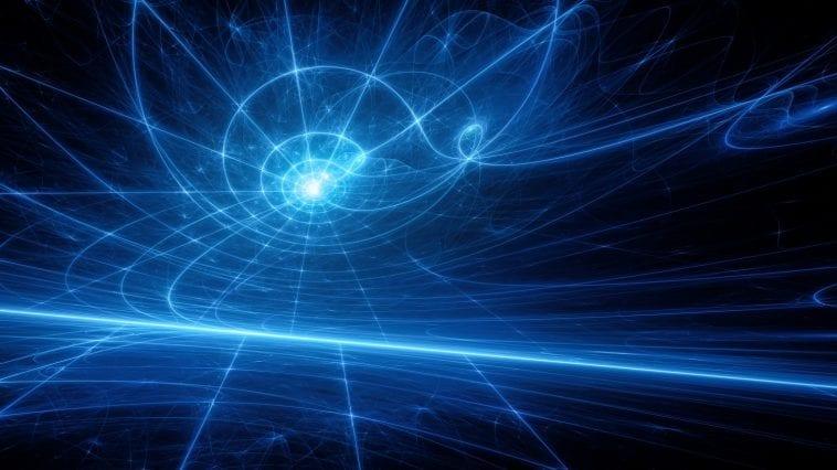 Illustration, fabric space flowing 146830354 / Einstein Outer Space © Sakkmesterke | Dreamstime.com