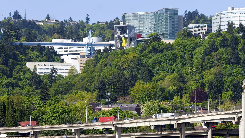 University of Portland, Health and Science complex: Photo 24733153 © Gino Rigucci | Dreamstime.com