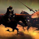 Medieval Joust: Illustration 108331729 © Philcold | Dreamstime.com